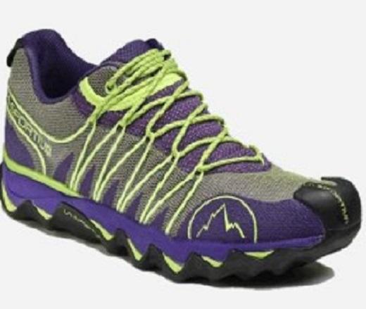 Trail chaussure : Le vrai test de La Sportiva Quantum