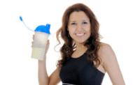 Prise de proteine en poudre : est ce du dopage ?
