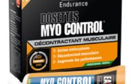 gel energetique : Test Eafit Myo Control