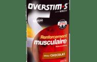 Overstims renforcement musculaire