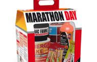 Alimentation marathon : Les produits Eric Favre