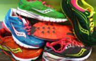 Q/R : la meilleure chaussure de running Saucony pour courir un 24 H ?