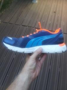 Que oensez vous du look de cette chaussure Faas 600 ? © Testeurs Outdoor