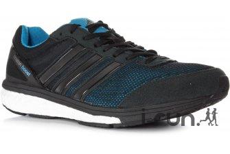 Cette chaussure Adidas Boston 5 est idéale pour les coureurs rapides... © I-Run