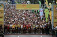 course marathon à Majorque
