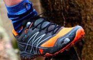 Testé pour vous : chaussure North Face MT Ultra