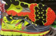 Test chaussure running New Balance 1080 v5