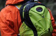 Test du sac a dos Osprey New Rev 6