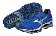 Chaussures running Mizuno : les dernières tendances