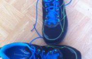 Test chaussures Hoka Challenger ATR