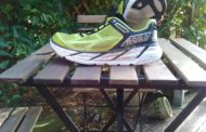 Test chaussures running Hoka Clifton