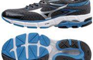 Quelles chaussures running Mizuno pour 3 séances par semaine ?
