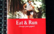 Chronique livre Scott Jurek : eat and run