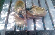 Test chaussures Vibram Fivefingers Spyridon