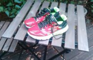 Test Chaussures Skechers Go Run Strada