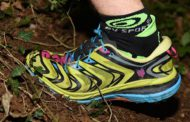 Test des chaussures Hoka SpeedGoat