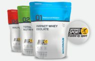 Nutrition sportive Myprotein : partons à sa découverte !