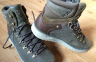 Test chaussures Merrell Epiction Polar