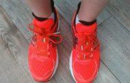 Chaussure New Balance 1260 V5 : pour les adeptes du long ?