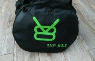 Test sac de voyage V8-Equipment EXP 85.2