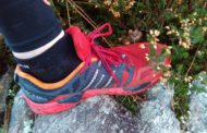 Test chaussure Brooks Cascadia 10