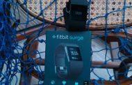 Montre Fitbit Surge : connectée jusqu'au bout ?