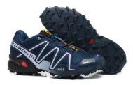 Test chaussure trail Salomon Speedcross 3
