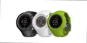 montre GPS Suunto AMbit 3 Run