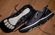 Test chaussures Altra Lone Peak 2.0 Polartec Neoshell