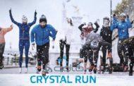 Oldo Crystal Run : préparer une course 10 km en hiver
