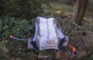 Test sac de trail Raidlight Responsiv 8L