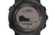 Montre GPS Suunto Ambit 3 Vertical : prenez de la hauteur !