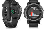 Montre GPS Garmin Fenix 3 : optique en vue !
