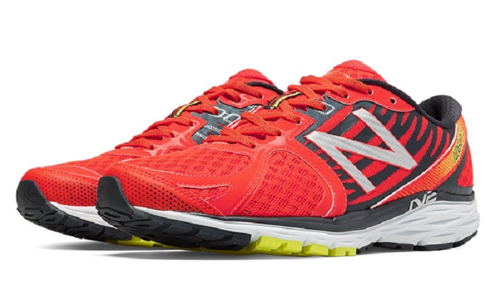 Test chaussures running New Balance 1260 V5