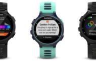 Montre GPS Garmin Forerunner 735xt : que cache-t-elle ?
