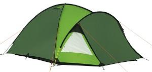Vous recherchez une tente de randonnée ? Découvrez la Canyon 3XL de la gamme Jamet !