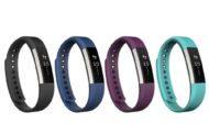 Gardez la forme avec le bracelet Fitbit Alta