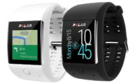 Vivez connecté avec la montre multisports Polar M600