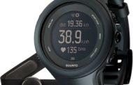 Courir avec la montre GPS Suunto Ambit 3 Sport