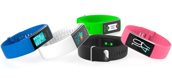 Polar Fitness Tracker A360