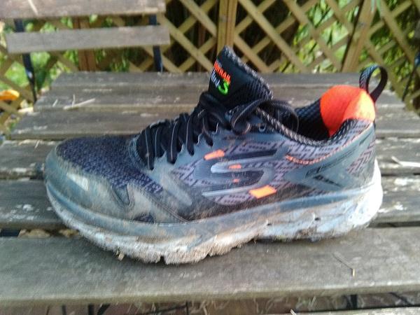 Test chaussure trail : Skechers Gotrail Ultra 3 à l'abordage !