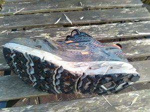 chaussure Skechers Gotrail Ultra 3