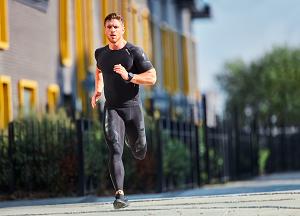 Le collant Skins K-Proprium : pour les running addicts ?