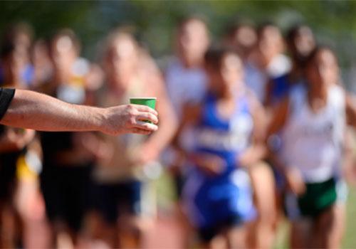 nutrition marathon