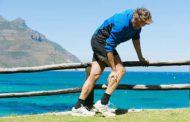 Contractures musculaires chez les coureurs à pied