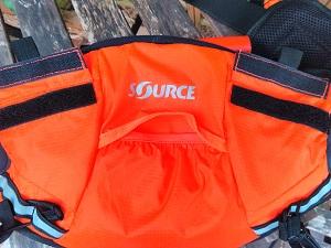 pochettes ceinture running Source