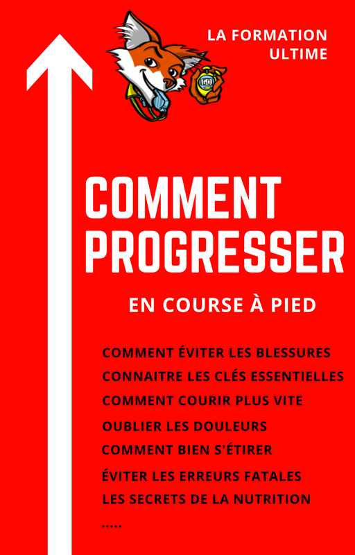 Comment Progresser rouge 2