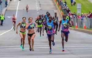 runners 10 kms