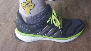chaussures energy boost adidas