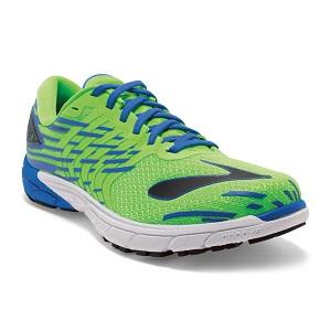 Quelles chaussures pour courir : j'aime bien le look de ces Pure Cadence 5 et vous ? © Brooks
